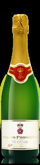 2016  Weingut Schloss Proschwitz Traminer Sekt b. A., trocken, traditionelle Flaschengärung 0,75 l