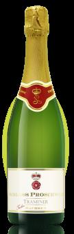 2015  Weingut Schloss Proschwitz Traminer Sekt b. A., trocken, traditionelle Flaschengärung 0,75 l
