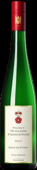 2017 Weingut Schloss Proschwitz Rosé de Pinot trocken 0,75 l VDP. GUTSWEIN