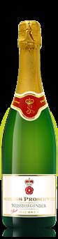 Weingut Schloss Proschwitz Weißburgunder Sekt b. A., brut, traditionelle Flaschengärung 0,75 l