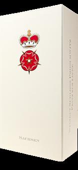 Eleganter Geschenkkarton für 2 Flaschen