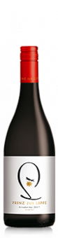 2017 Prinz zur Lippe Friederike Qualitätswein
